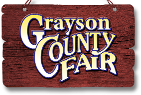 2021 Grayson County Fair
